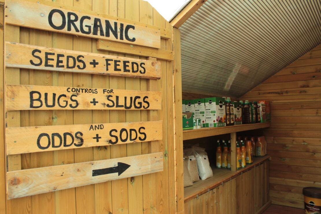 Organic Plant Sundries